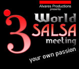 World Salsa Meeting - Milano Assago